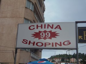 Shoping wordt zeker de nieuwe trend van 2014 !