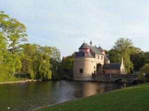 Ezelpoort Brugge