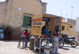 D Dakar