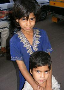 D India